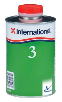 Verdünnungsmittel N ° 3 farblos 1l