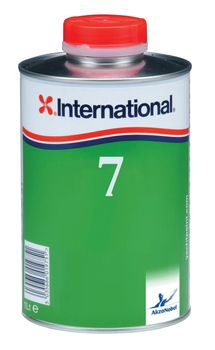 INTERNATIONAL Verdünnung Nr. 7 - 1 l