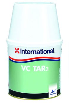 International VC-TAR 2 / 2,5 Liter – Bild 2
