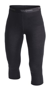 Woolpower Damen Funktionshose 3/4 Long Johns LITE