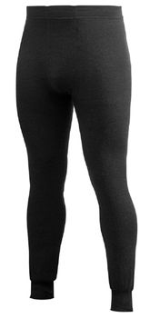 Woolpower Damen Herren Funktionshose Long Johns 400 Unnterhose lang – Bild 1