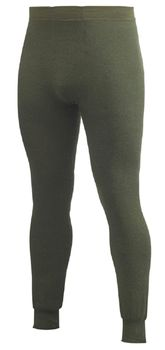 Woolpower Damen Herren Funktionshose Long Johns 400 – Bild 3