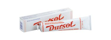 DURSOL  ® Edel-Chromglanz 200ml