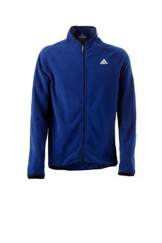 Adidas Sailing Herren Microfleece Jacke Full Zip Men  – Bild 2