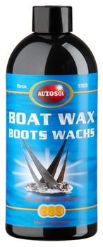 AUTOSOL® Boots Wachs 500ml