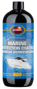 AUTOSOL® High Performance Marine Versiegelung 1L