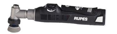 Rupes HR81M/DLX iBrid Nano Poliermaschine Kurzhals 8cm Deluxe Kit – Bild 2