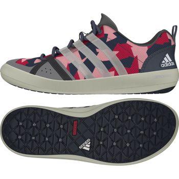 Adidas sailing Segelschuhe Camouflage – Bild 4
