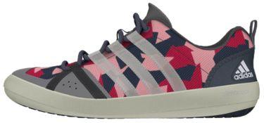 Adidas sailing Damen Herren Segelschuhe Camouflage Deckschuhe – Bild 2