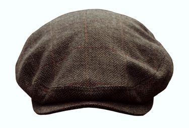 Balke Mütze Heringbone Fine – Bild 5