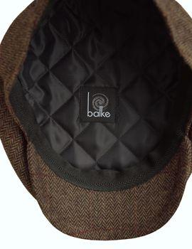 Balke Mütze Heringbone Fine – Bild 7