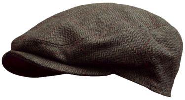 Balke Mütze Heringbone Fine – Bild 2