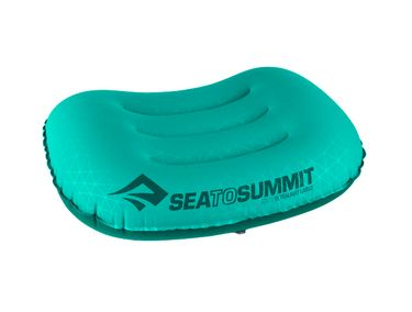 Sea to Summit Reisekissen Aeros Ultralight Pillow Nacken – Bild 10