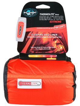 Sea to Summit Thermolite® Reactor Extreme Schlafsack – Bild 1