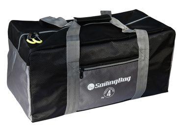 crazy4sailing Segeltasche mit Reißverschluss Sporttasche – Bild 5