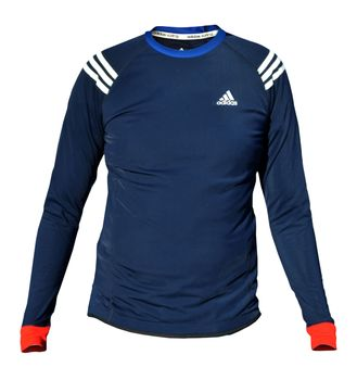 Adidas Herren Funktionsshirt Baltic Mid-Layer Top Men – Bild 2