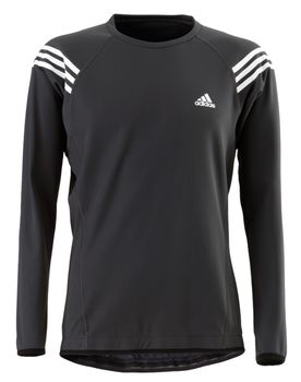 Adidas Herren Funktionsshirt Baltic Mid-Layer Top Men – Bild 5