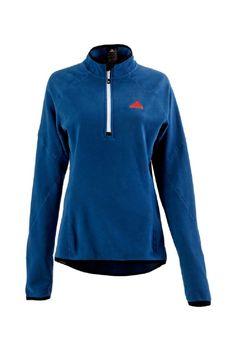 Adidas Sailing Damen Microfleece 1/2 Zip  – Bild 2