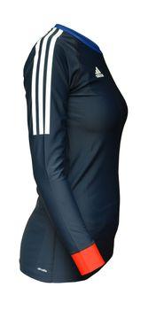 Adidas Sailing Damen Neoprenshirt langarm 1,5 mm – Bild 3