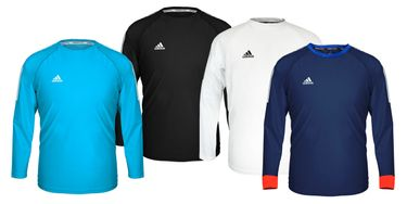 Adidas Herren Funktionsshirt Rashguard Long Sleeve Men – Bild 1