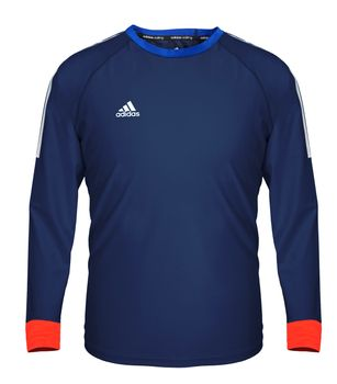 Adidas Herren Funktionsshirt Rashguard Long Sleeve Men – Bild 3