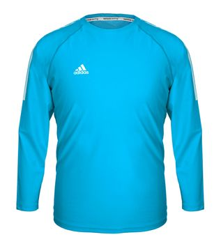 Adidas Herren Funktionsshirt Rashguard Long Sleeve Men – Bild 4