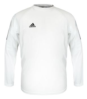 Adidas Herren Funktionsshirt Rashguard Long Sleeve Men – Bild 5