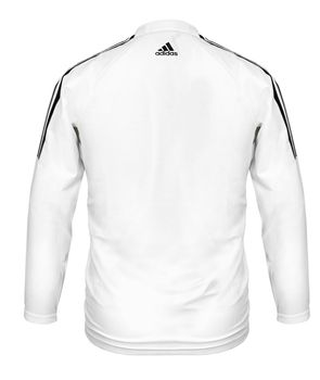 Adidas Herren Funktionsshirt Rashguard Long Sleeve Men – Bild 6