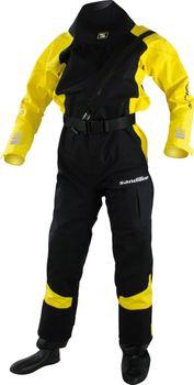 Sandiline Kinder Trockenanzug Rising Star Dry Suit Segelanzug wasserdicht – Bild 1