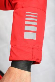 Sandiline Kinder Trockenanzug Rising Star Dry Suit Segelanzug wasserdicht – Bild 6