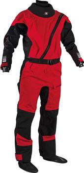 Sandiline Kinder Trockenanzug Rising Star Dry Suit Segelanzug wasserdicht – Bild 3