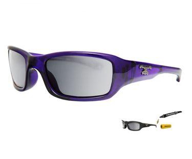 Triggernaut Sonnenbrille Dawn Sportbrille – Bild 1