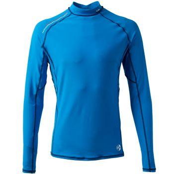 Gill Herren Funktionsshirt langarm Pro Rash Vest Long Sleeve Sportshirt – Bild 2