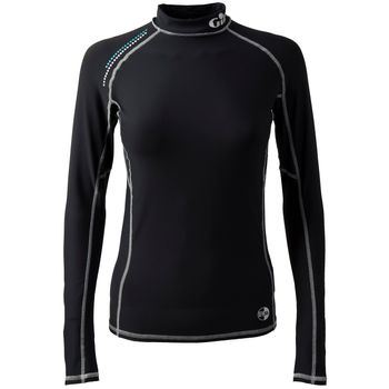 Gill Damen Shirt langarm Pro Rash Vest Long Sleeve 4430 – Bild 1