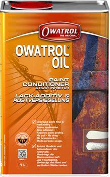 Owatrol Öl Konservierer und Entroster 1 Liter