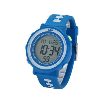 Gill Armbanduhr Sportuhr digital Race Watch – Bild 2