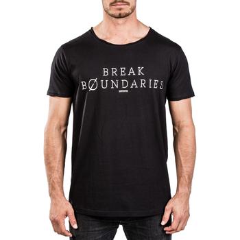 Mystic Herren T-Shirt Boundary Tee Sportshirt Freizeitshirt – Bild 3