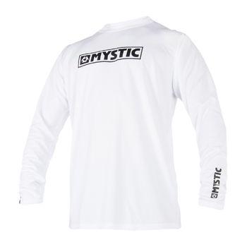 Mystic Herren Funktionsshirt L/S Quickdry Shirt Star  – Bild 1