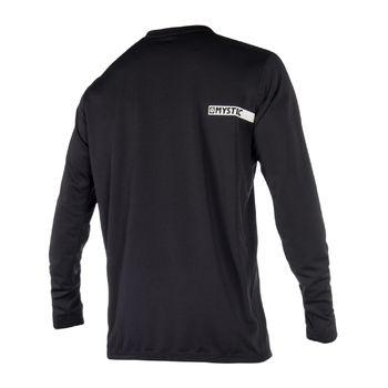 Mystic Herren Funktionsshirt L/S Quickdry Shirt Star  – Bild 6