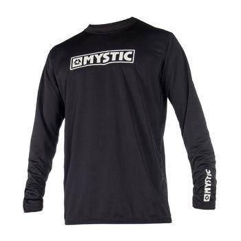 Mystic Herren Funktionsshirt L/S Quickdry Shirt Star  – Bild 5