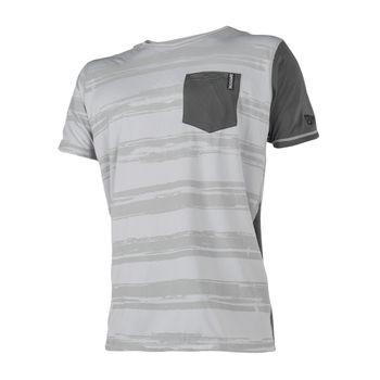 Mystic Herren Funktionsshirt T-Shirt kurzarm Seglen Surfen – Bild 3