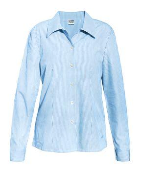 Modas Damen Bluse gestreift – Bild 3