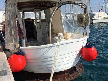 Ocean Kugelfender Serie R – Bild 5