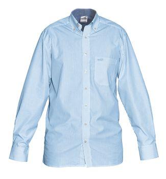 Modas Herren Hemd gestreift – Bild 3