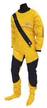 Dry Fashion Damen Herren Trockenanzug Profi-Sailing Regatta – Bild 2