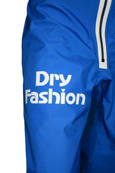 Dry Fashion Damen Herren Trockenanzug SUP-Advance Segelanzug wasserdicht – Bild 9