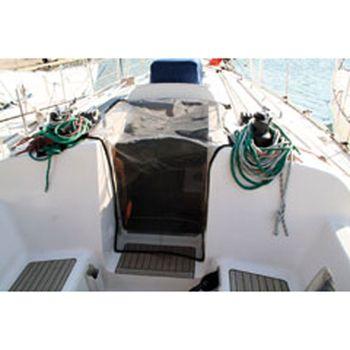 Lalizas/ Nuova Rade Türnetz FALKAS für Catalina, Caliber & Endeavour