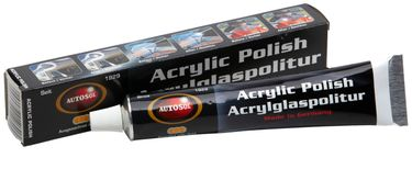AUTOSOL® Acrylglaspolitur 75ml Tube