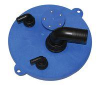 Lalizas/ Nuova Rade DIABLO Easy Switch Frischwasser 001