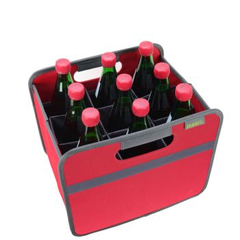 Meori Flascheneinsatz für Meori Faltbox – Bild 2